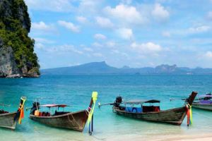 Thailand - 5 Nights / 6 Days