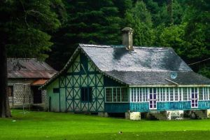 Shimla - Dalhousi - 9 Nights / 10 Days