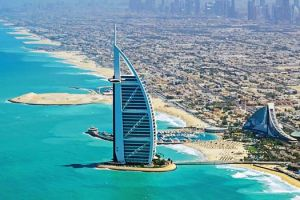 Dubai - 5 Nights / 6 Days