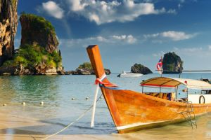 Bangkok - Pattaya - 4 Nights / 5 Days