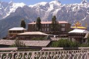 Shimla - Manali - 6 Nights / 7 Days