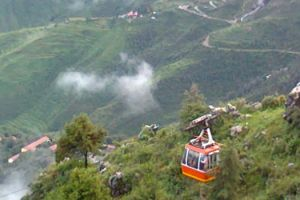 Nainital - 6 Nights / 7 Days