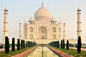 Golden Triangle - 5 Nights / 6 Days