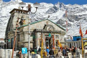 Char Dham Yatra - 11 Nights / 12 Days