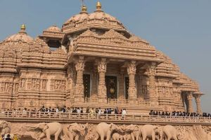 Gujarat - 7 Nights / 8 Days