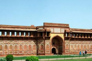 Shimla - Agra - 7 Nights / 8 Days