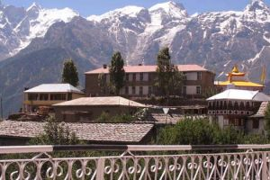 Shimla - Manali - 6 Nights / 7 Days