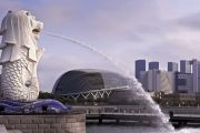 Singapore - 3 Nights / 4 Days