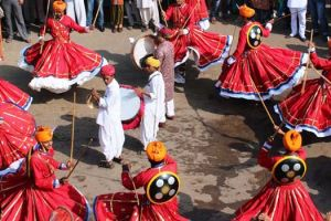 Rajasthan - Marwad - 6 Nights / 7 Days